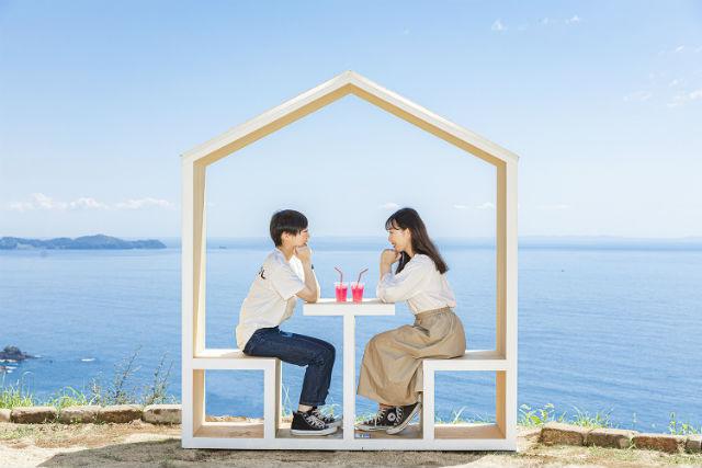 【5/15~6/10限定】【平日限定】アカオハーブ&ローズガーデン 入園WEBチケット