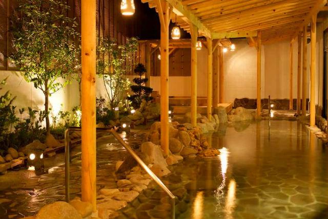 【最大693円割引】旭川高砂台 万葉の湯 クーポン(入館料+アルコールも選べる1ドリンク)