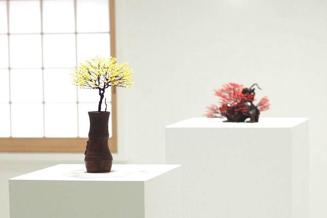 【200円割引】naoki onogawa museum 入館 クーポン