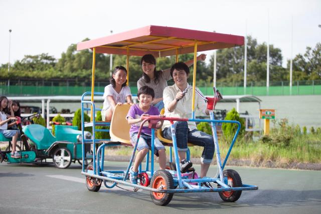 【100円割引】関西サイクルスポーツセンター クーポン(入場料+フリーパス)
