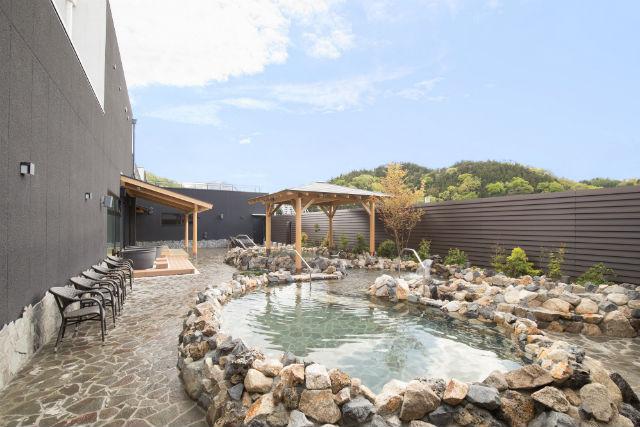 【最大21%割引】山梨泊まれる温泉 より道の湯 クーポン(入館料)