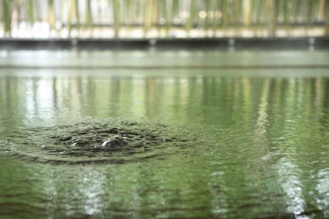 アクアイグニス片岡温泉