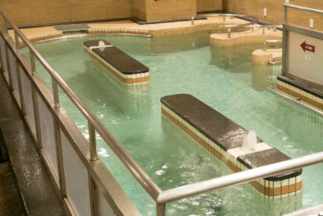 【平日】しまなみ温泉 喜助の湯 前売り入浴チケット