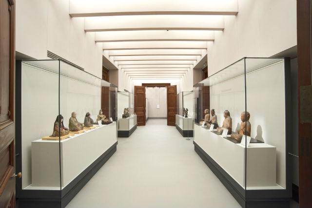 奈良国立博物館 スマホ電子チケット (常設展:名品展)