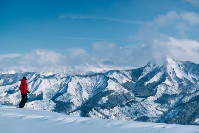 【200円割引】石打丸山スキー場 リフト1日券  ※翌日以降利用可