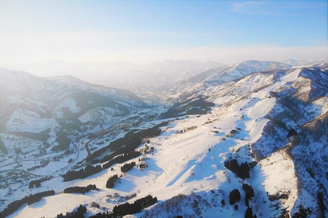 【最大200円割引】石打丸山スキー場 ゴンドラ往復券(サンライズエクスプレス) ※翌日から利用可
