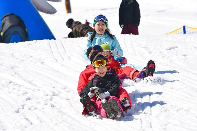 【翌日以降利用可・最大500円割引】湯沢高原スキー場 スノーエクスペリエンス券 の詳細
