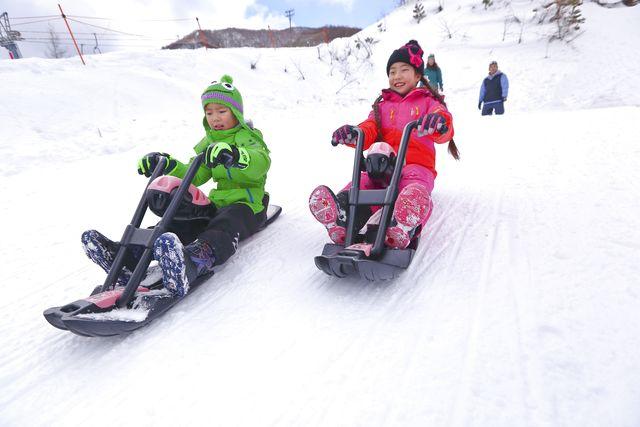※翌日以降利用可【200円割引】スプリングバレー泉高原スキー場 8時間券