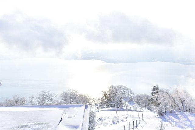 ※12/21より利用可【最大300円割引】びわ湖バレイ ロープウェイクーポン(往復)