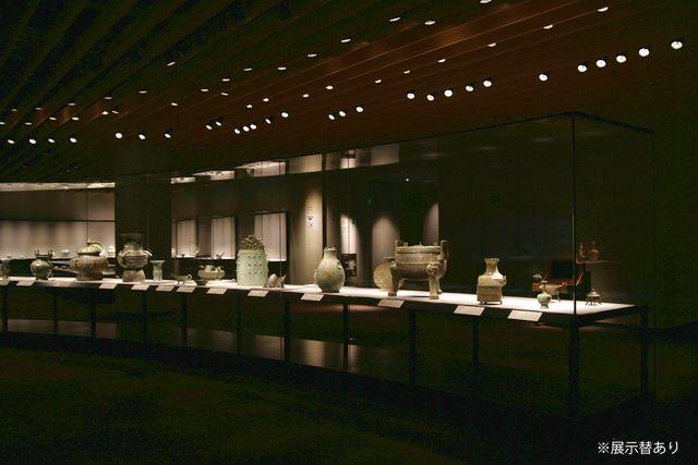東京国立博物館 総合文化展 前売り電子チケット(観覧料)