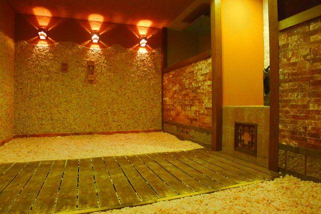 【平日・130円割引】湯処 美濃里 クーポン(入館料+岩盤浴+ミネラルウォーター)