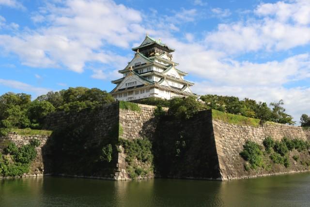 大阪城天守閣 WEBチケット(入館料)