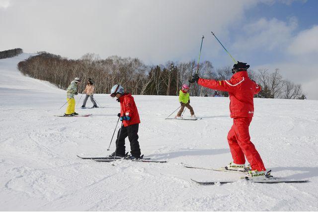 手ぶらパック1日(1日券+スキー3点セットorスノーボード2点セット1日レンタル)