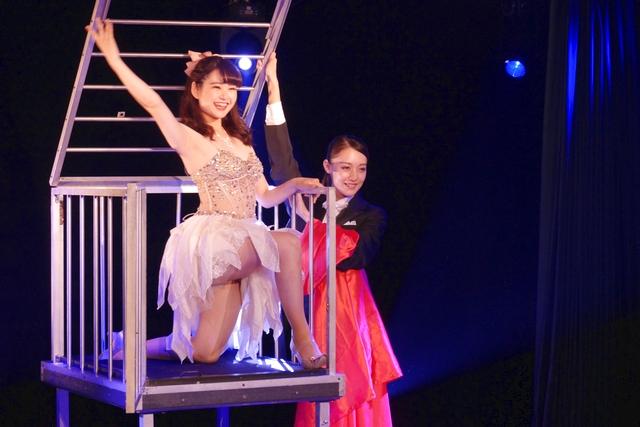 【10%割引】イリュージョンミュージアム WEBチケット(入館料+イリュージョンショー)