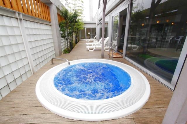 【最大160円割引】萩の湯 クーポン(入浴料+レンタルタオルセット+特典)