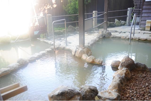 【最大50円割引】長湯温泉 かじか庵 入浴クーポン
