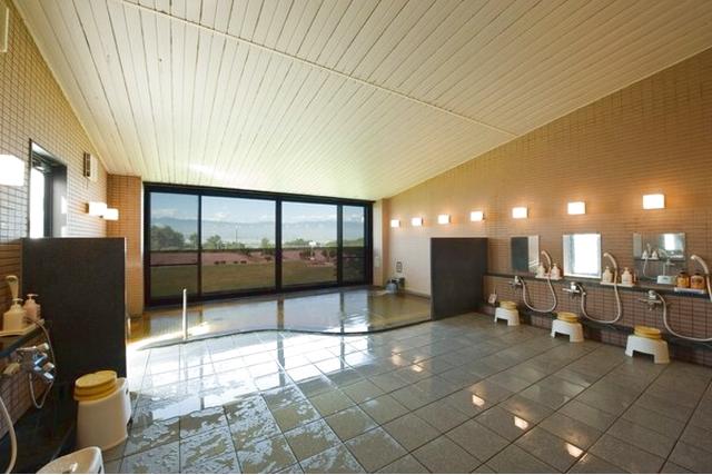【10%割引】天徳温泉 展望の宿 ブリーズベイリゾート塩尻かたおか クーポン(入浴+タオル)