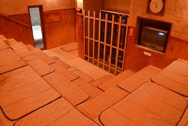 【平日・50円割引】天然温泉風の湯新石切店 クーポン(入浴+岩盤浴)