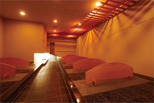 【最大400円割引】風の湯 新石切店 クーポン(入浴+岩盤浴)