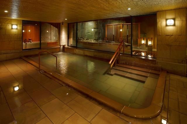 【最大40%割引】安芸グランドホテル&SPA 前売り電子入浴チケット(バスタオル付き)