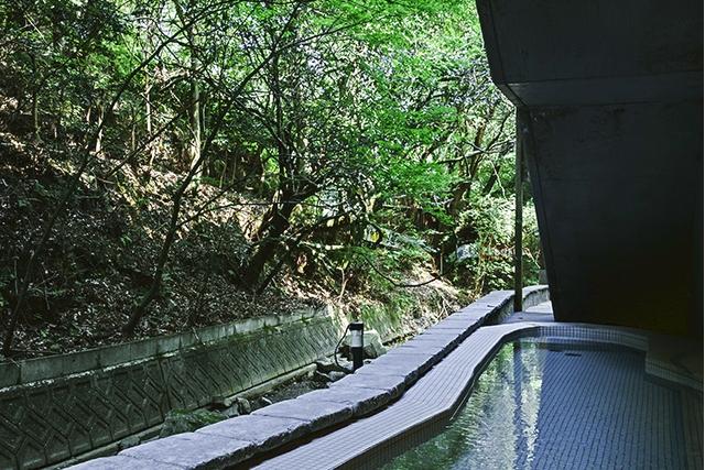 【200円割引】二ノ丸温泉 入浴クーポン