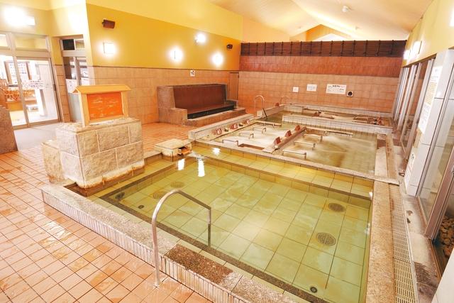 【18%割引 】天然温泉 虹の湯 二色の浜店 前売りクーポン(入浴+レンタルタオルセット)