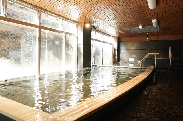 【平日】三田天然温泉 寿ノ湯 前売り入浴電子チケット