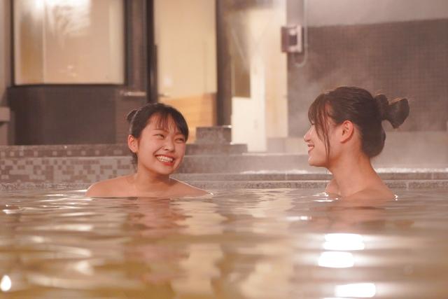 【平日・14%割引】芦別温泉おふろcafé星遊館 前売りクーポン(入浴食事パック<Bコース>)