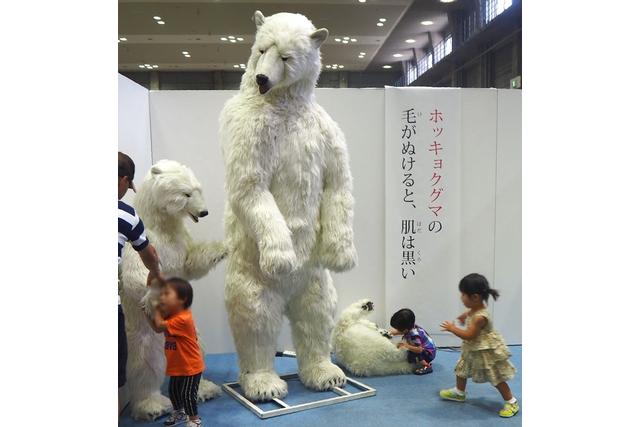 「ざんねんないきもの事典 in SANKO夢みなとタワー」当日券