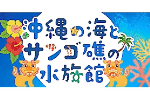 【当日券】SANKO夢みなとタワー「沖縄の海とサンゴ礁の水族館」