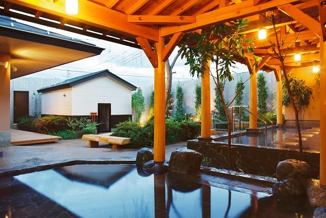 通常入浴:【日帰り入浴・14%割引】湯の華銭湯 瑞祥 松本館 入浴クーポン