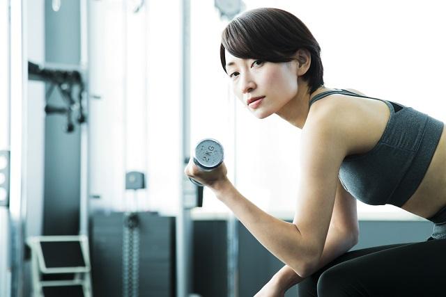 【8回・70%割引】福岡 パーソナルトレーニング60分・食事指導付※1人1枚限定(初回から2ヶ月)