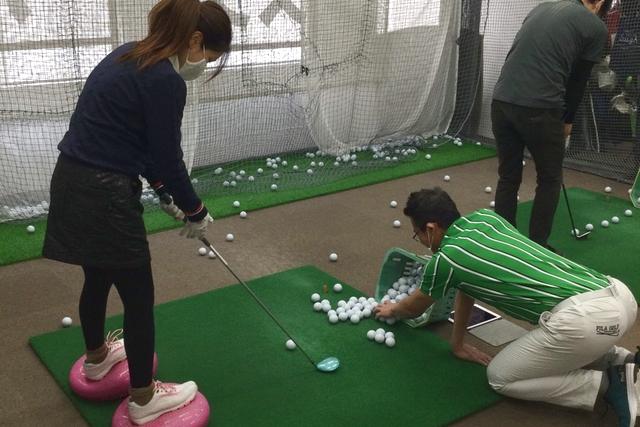 【3回6,600円】都島 ゴルフ50分(初回利用から2ヶ月)クラブ・靴無料貸出※1人1枚限定
