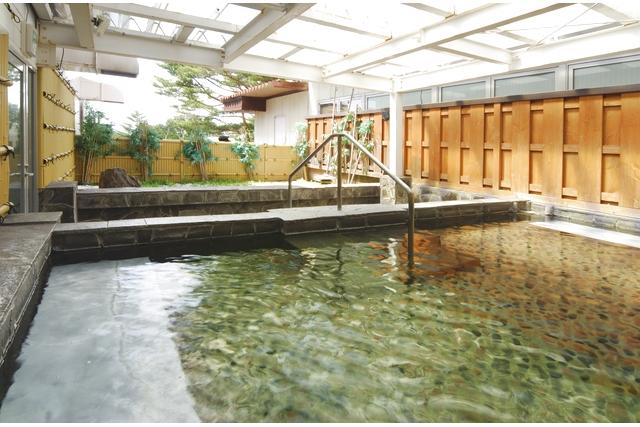 池の平白樺高原ホテル 電子前売りチケット(蓼科牧場温泉日帰り入浴)