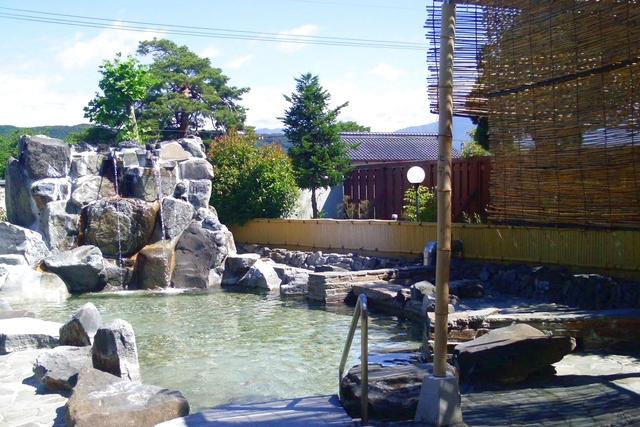 あさしな温泉 穂の香乃湯 前売り電子チケット(入浴料)