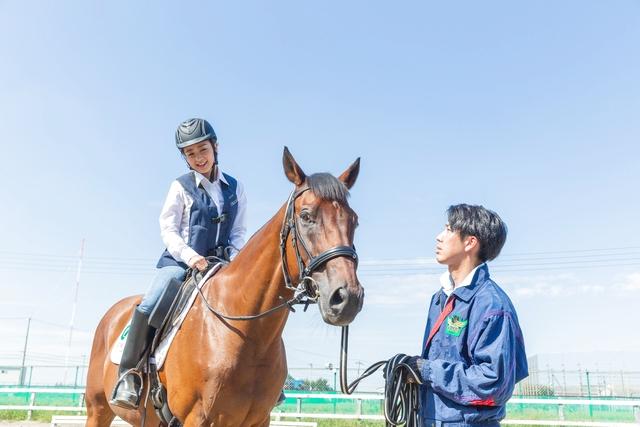 ヴィテン乗馬クラブ・クレイン金沢