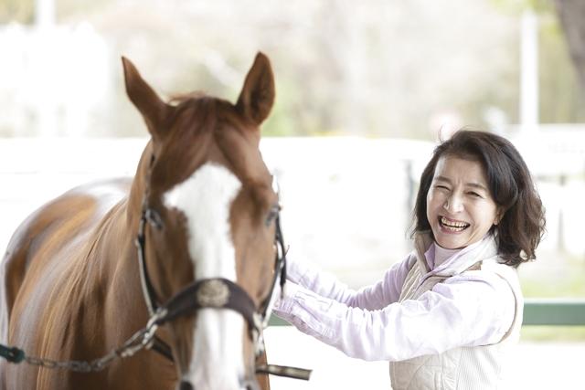 超特割!【15%割引】乗馬クラブ クレイン福岡_女性限定!乗馬体験30分・1人1枚、要予約