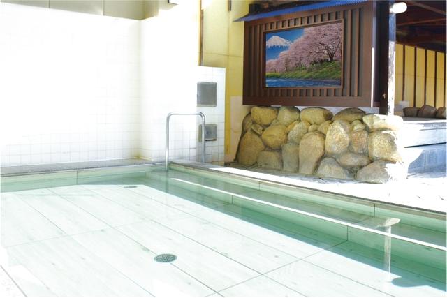 【最大300円割引】八尾おゆば クーポン(入浴+レンタルタオルセット)