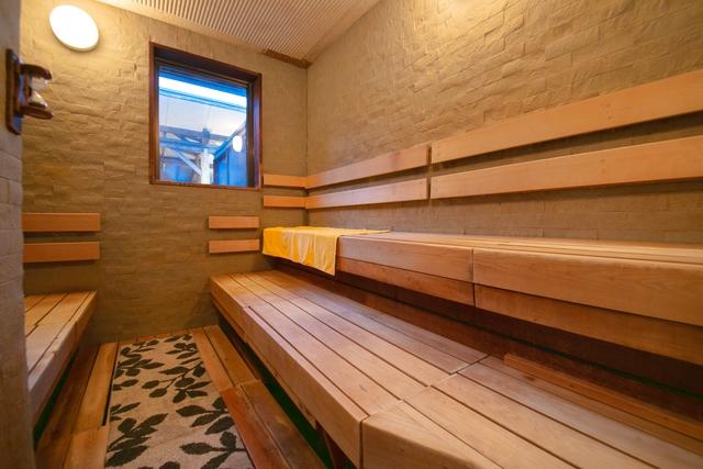 【最大13%割引】錦帯橋温泉 いつつばしの里 入浴クーポン(タオルセット付)