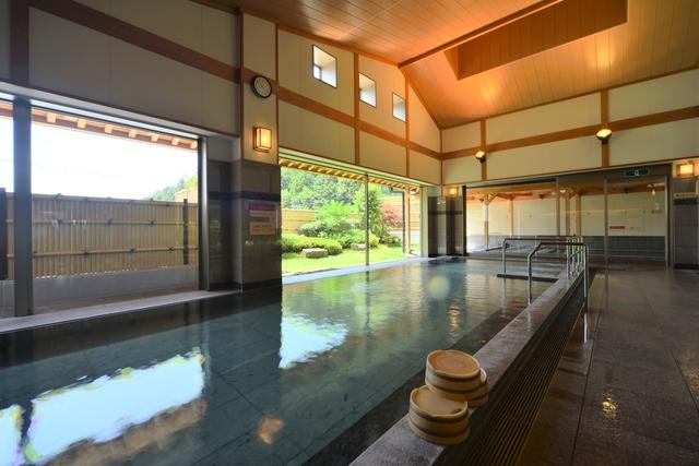 【平日・最大50%割引】日帰り温泉(フェイスタオル+レンタルバスタオル)京都 湯の花温泉