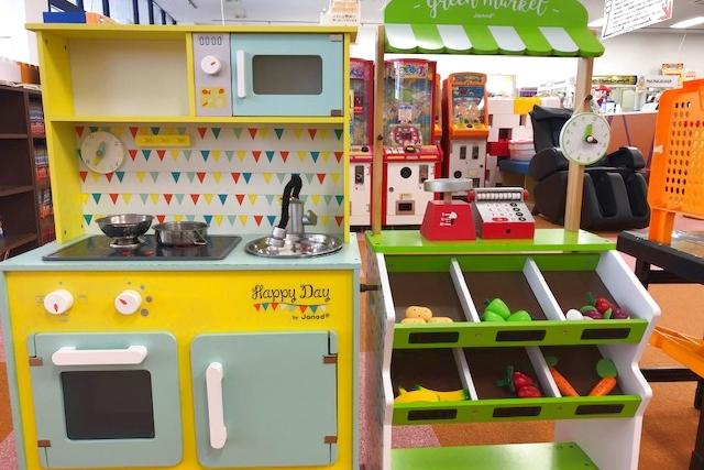 【平日】KIDS WORLD(キッズワールド) キッズコーナー1日遊び放題電子前売りチケット