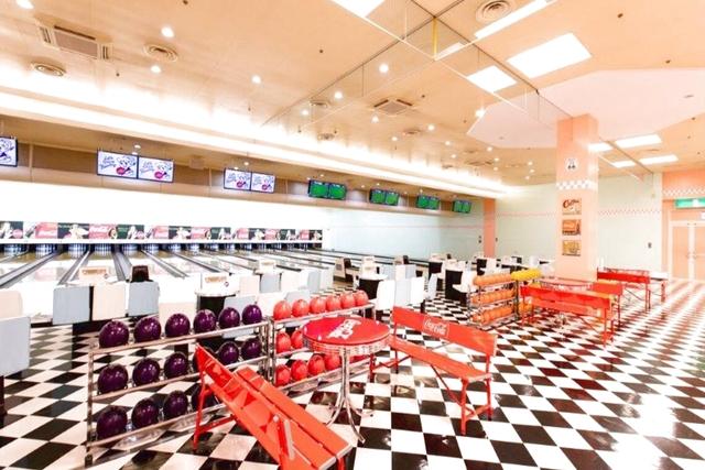 【最大41%割引】ボウリング王国スポルト小郡店 クーポン(ボウリング3ゲーム+貸し靴)
