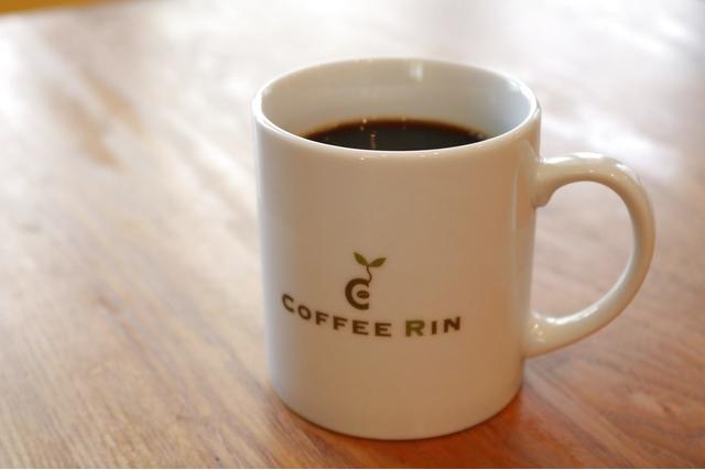 【20%割引】COFFEE RIN 稲毛店で使える「500円分商品券(金券)チケット」