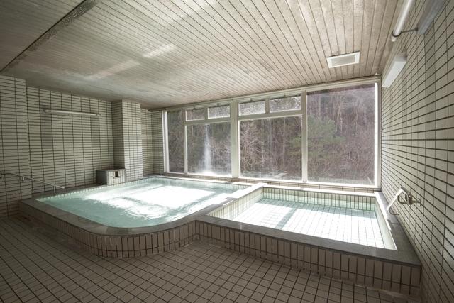 ホテルのせ川 電子前売りチケット(入浴券+タオルセット)