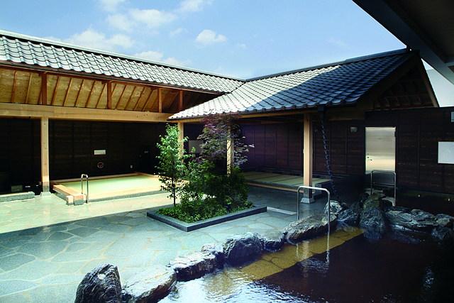 【平日利用】天然温泉 満天の湯 前売りチケット(入浴料)
