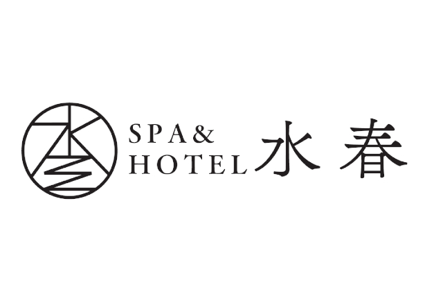 SPA&HOTEL水春松井山手のロゴ